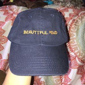 Jon Bellion Dad Hat